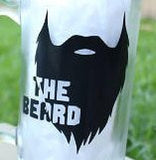 Beauty and The Beast (beard), Couple gift, matching cups, Gift for her, His and her gift - CCCreationz