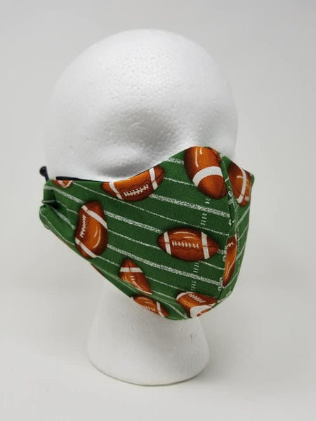 Football Face Mask