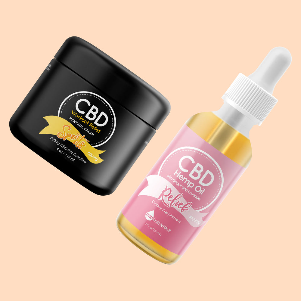 CBD At Home