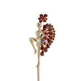 French Cancan Hairpin