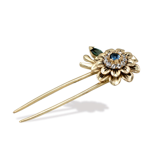 Summer Flower Hairpin