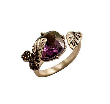 Handcrafted Jewellery Ring