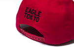 EAGLE Washi CAP Red