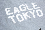 EAGLE BIG LOGO SWEAT SHORTS