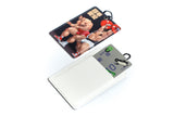 JIRAIYA IC CARD CASE