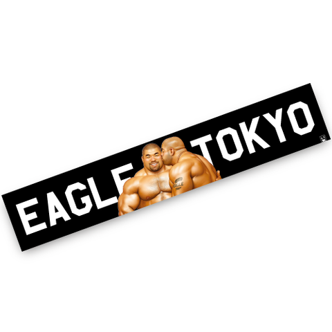 EAGLE JIRAIYA TOWEL