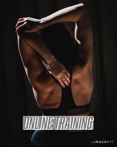 MackFit Online Training