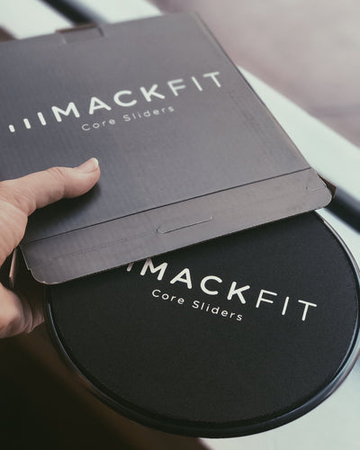 MackFit Core Sliders