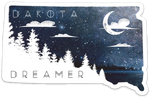 Dakota Dreamer Sticker