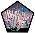 Black Hills Momma Sticker