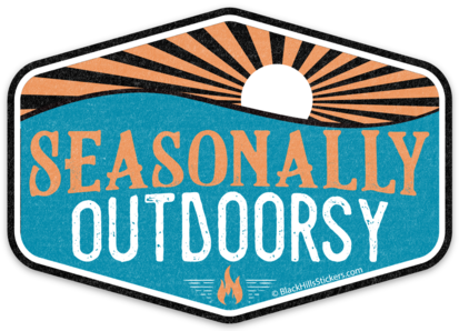 Seasonally Outdoorsy