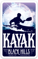 Adventure: Kayak