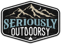 Seriously Outdoorsy (new)