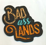 BadAssLands Patch