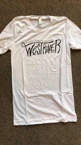 Everything's Better Westriver-White