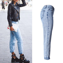Load image into Gallery viewer, Winnie Winter Wash Jeans [PRE-ORDER ONLY]