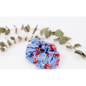 Hair Scrunchie 4-Pack SALE