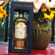 "Load image into Gallery viewer, Valinch & Mallet ""Lost Drams"" Ledaig 1995 25YO"