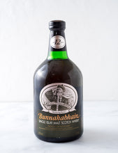 Load image into Gallery viewer, Bunnahabhain 12YO (1Litre) Old Bottling - 43%