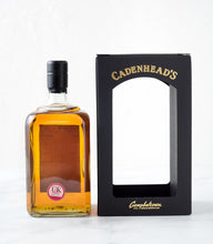 Load image into Gallery viewer, Cadenhead Dalmore 1990 25YO