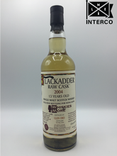 Load image into Gallery viewer, Blackadder Raw Cask Glen Ord 13YO 2004