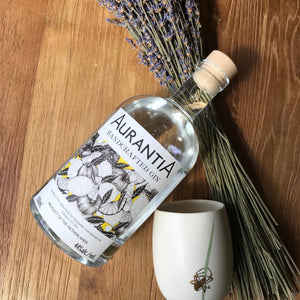 Blackadder Aurantia Citrus Gin