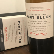Load image into Gallery viewer, Port Ellen 25YO (1978 - 2004) 4th Release