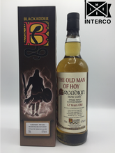 Load image into Gallery viewer, Blackadder Raw Cask The Old Man of Hoy 12YO 2005 OMH 2018-1