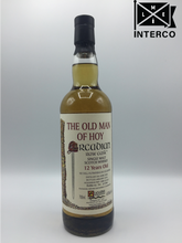 Load image into Gallery viewer, Blackadder Raw Cask The Old Man of Hoy 12YO 2005 OMH 2018-2