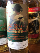 Load image into Gallery viewer, Le Gus't Speyside Blended Malt 1989 30YO (for Drinker's Dream)