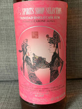 Load image into Gallery viewer, Spirits Shop' Selection Caroni 20YO 1997 (joint bottling with LMDW)