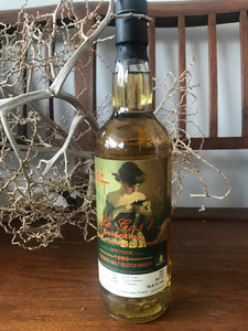 Le Gus't Speyside Blended Malt 1989 30YO (for Drinker's Dream)