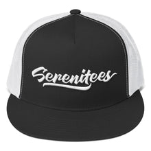 Load image into Gallery viewer, Serenitees Trucker Cap