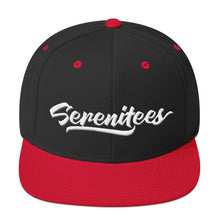 Load image into Gallery viewer, Serenitees Snapback Hat