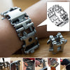 Image of Stylish Multifunctional Men Bracelet