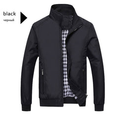 Men Casual Jacket