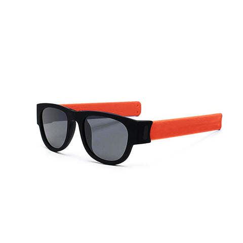 Unisex Folding Sunglasses