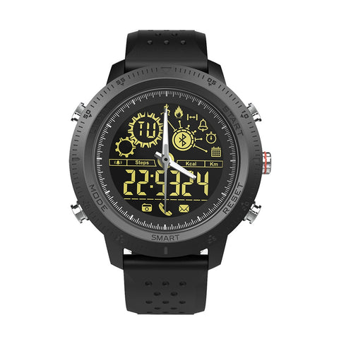 Men's Smart Watch W/ Touch Screen