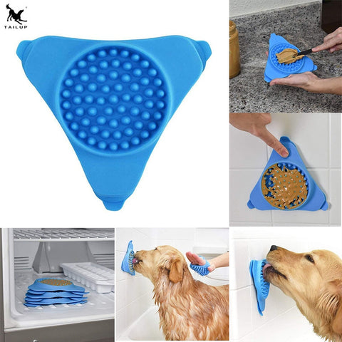 Pet Distracting / Tongue Cleaning Tool