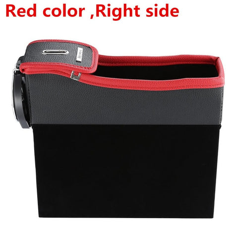 Add-On Car Crevice Storage Box