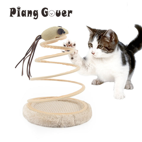 Playful Cat Toy