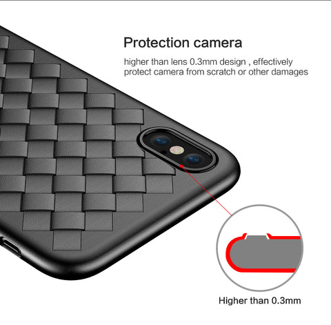 Iphone Covers - Luxury Grids