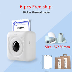 Thermal Bluetooth Printer
