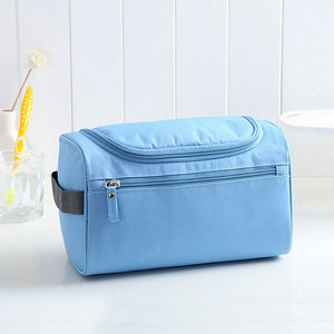 Luna Travel Organizer Waterproof Nylon Bag