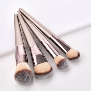 Luna Makeup Brushes Set
