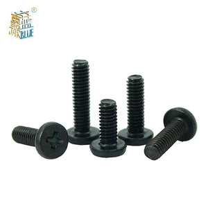 M2,M2.5,M3 Laptop Notebook Computer Screws 300 pcs for many laptop models