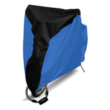 Load image into Gallery viewer, Waterproof Bike Rain Dust Cover Bicycle Cover UV Protective 4 Size S/M/L/XL