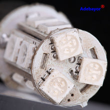 Load image into Gallery viewer, 20 X 1156 p21w Ba15s 13 LED SMD 5050 Light 12V White