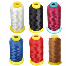 Load image into Gallery viewer, Nylon Beading Thread String Cord 1300m 0.2mm Thick For Knitting Leather Clothing  Jewelry