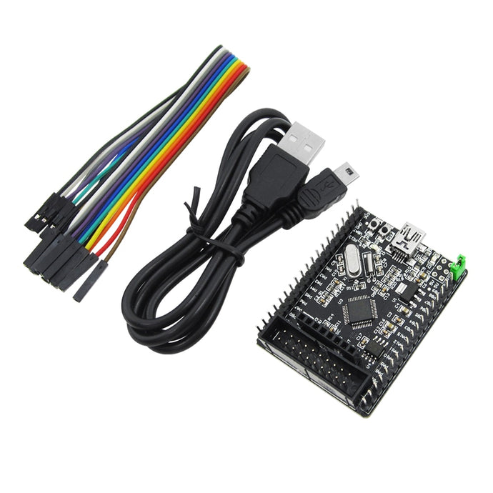 STM32f103 c8t6  system board learning board evaluation kit 5PCS